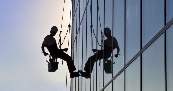 Trabajos en altura en Madrid