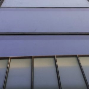 slider muro cortina aluminio