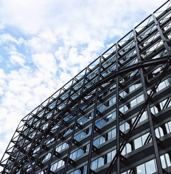 ingeniería de fachadas dreyser